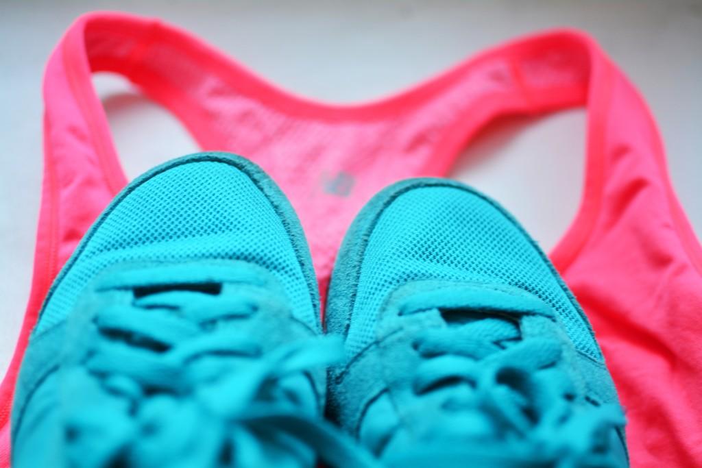 Darmowy miesięczny plan treningów - odchudzanie - Codziennie Fit