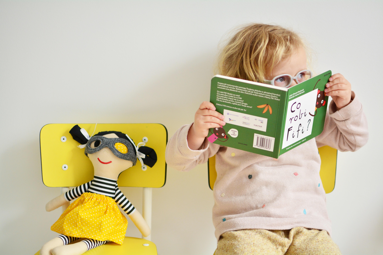 Gdy dziecko nie chce nosić okularów Wydawnictwo Oculino
