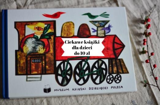 ksiazki dla dzieci blog