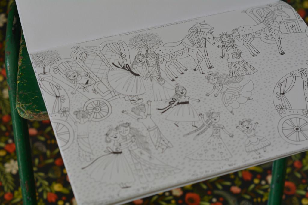 książki dla dzieci księżniczki