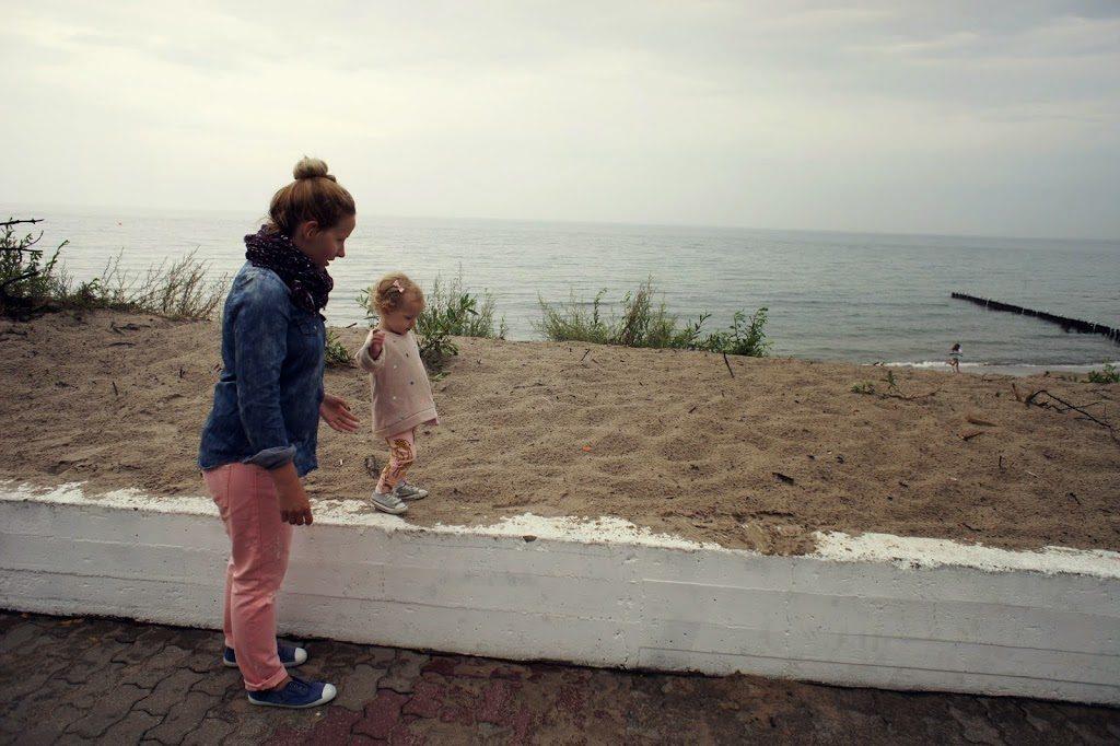 Mielno, Lilka niecałe 2 lata