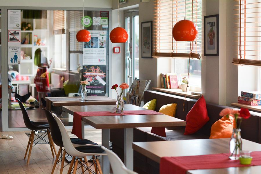 restauracje dla dzieci warszawa