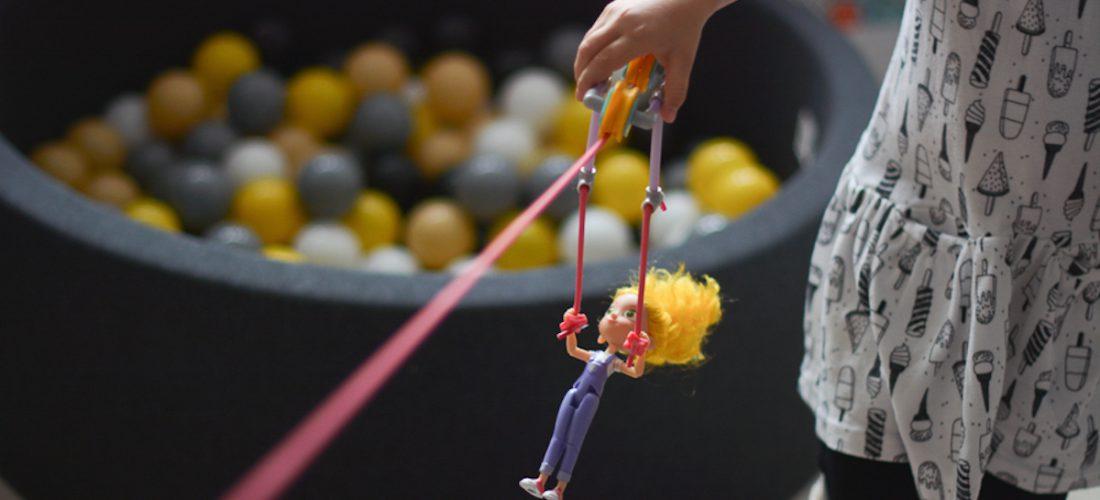 Zabawki (nie tylko) dla dziewczynek