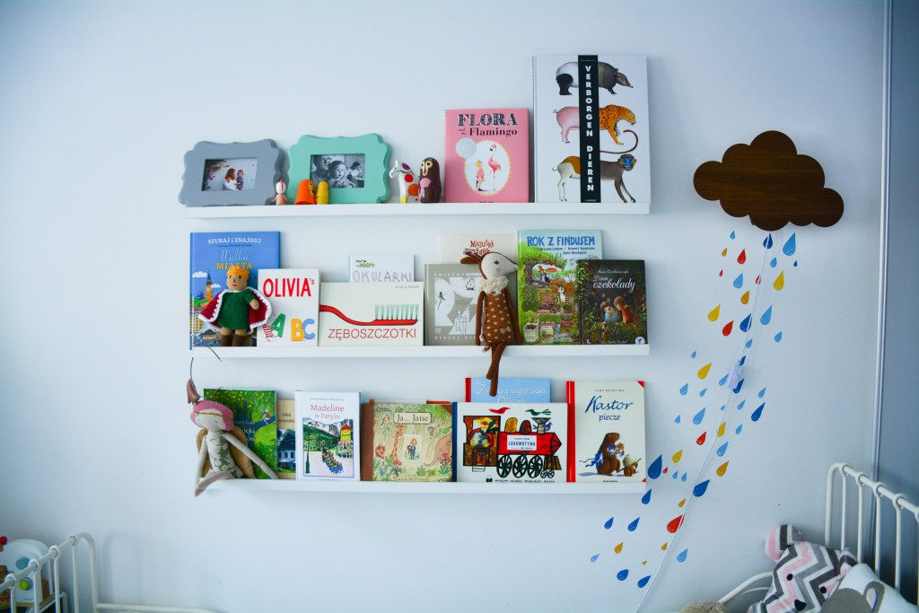Gdzie Trzymać Książki Dla Dzieci Nebulepl