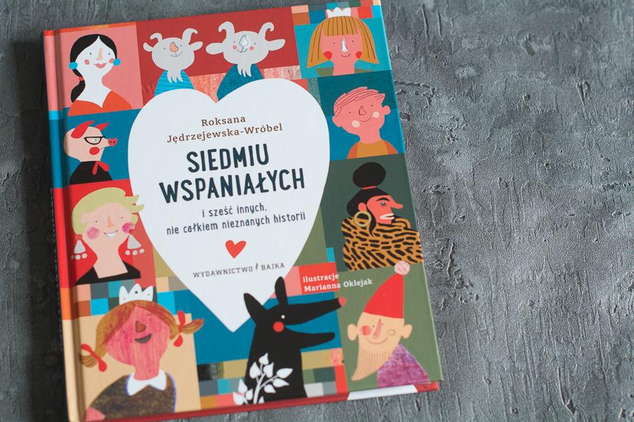 96fbebc1e62 Książki dla dzieci - same nowości - nebule.pl