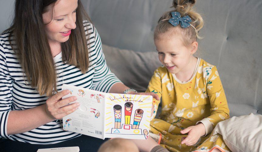 Fantastyczne książki na Dzień Dziecka (i  nie tylko)