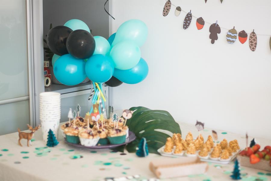 pomysł na urodziny dziecka
