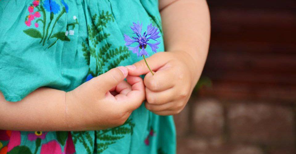 Dzieci, które czują bardziej. O małych wrażliwcach.