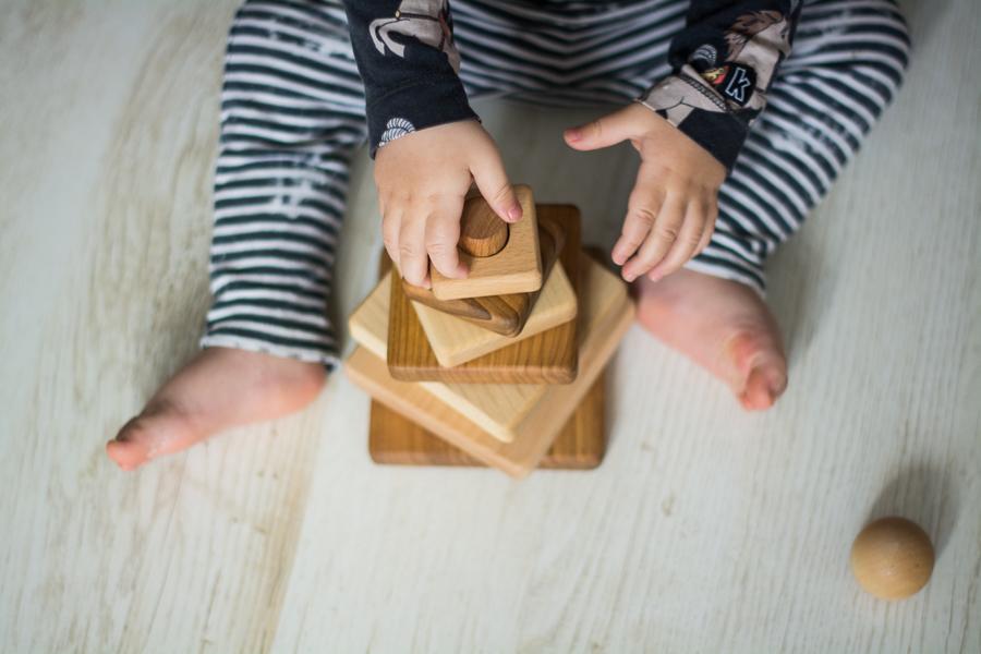 co kupić dziecku na roczek