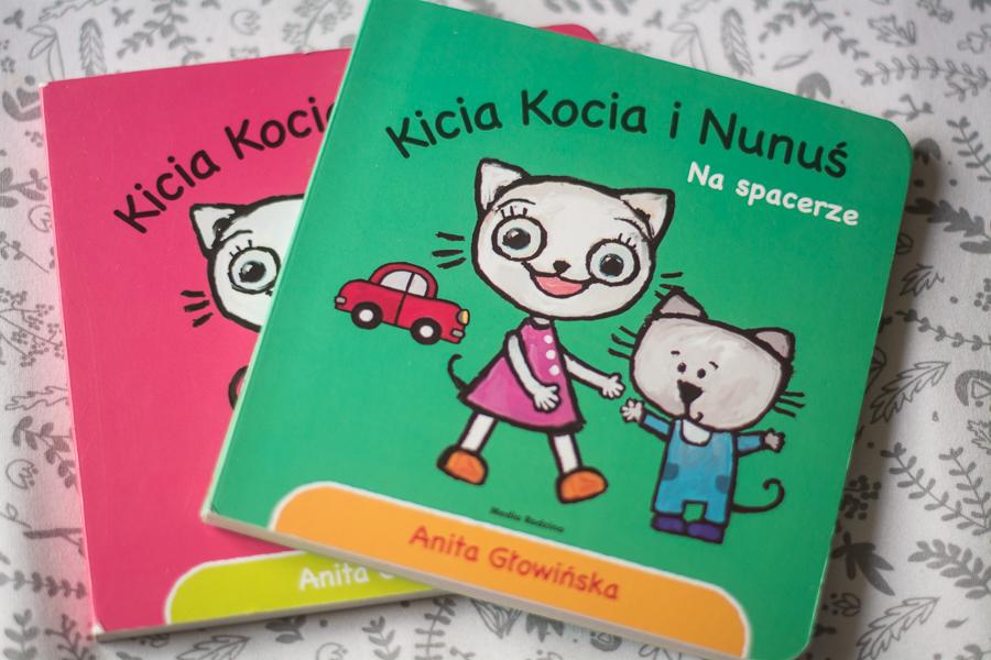 książki dla roczniaków