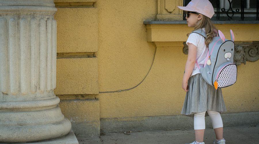 Akcja przedszkole – o trudnych początkach i adaptacji