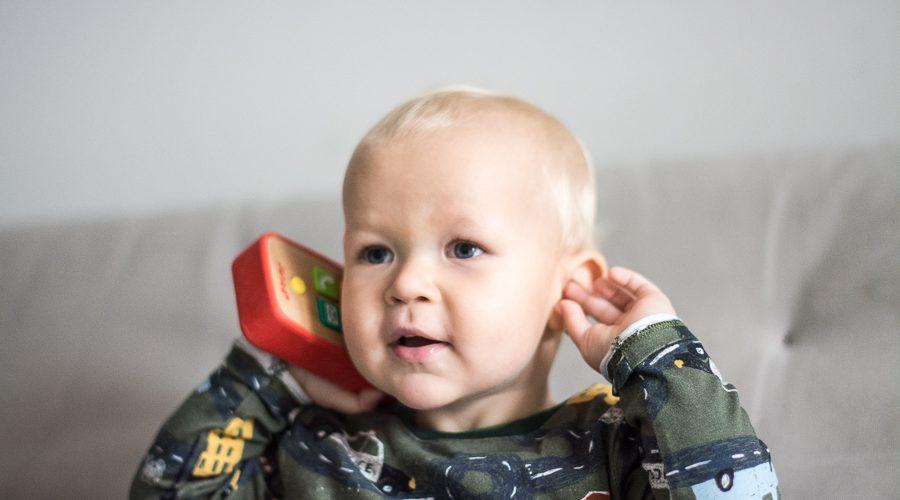 Zabawki dla małych dzieci – nowości na półce