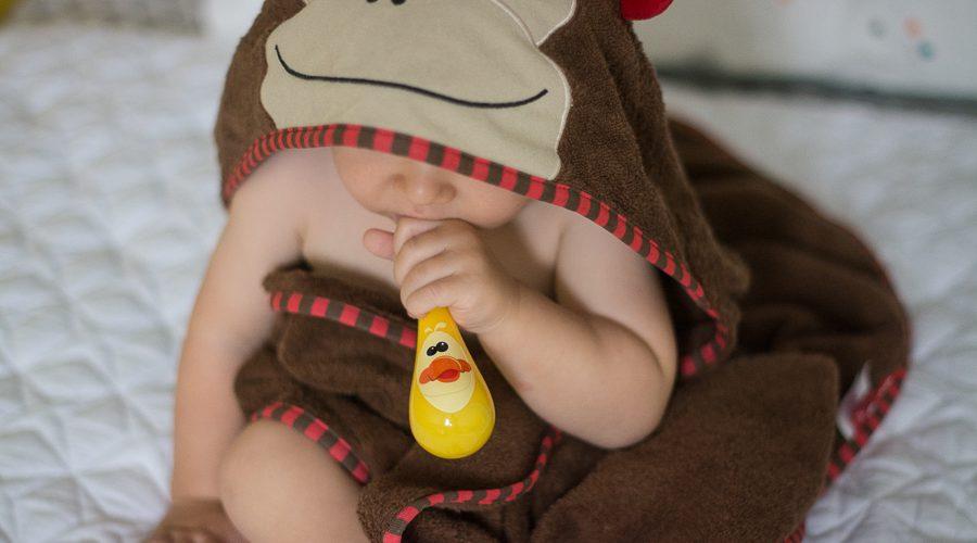 Czego nie wiedziałam o higienie jamy ustnej dziecka?