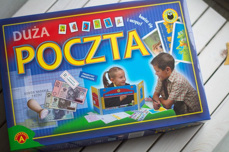 prezenty dla pięciolatka