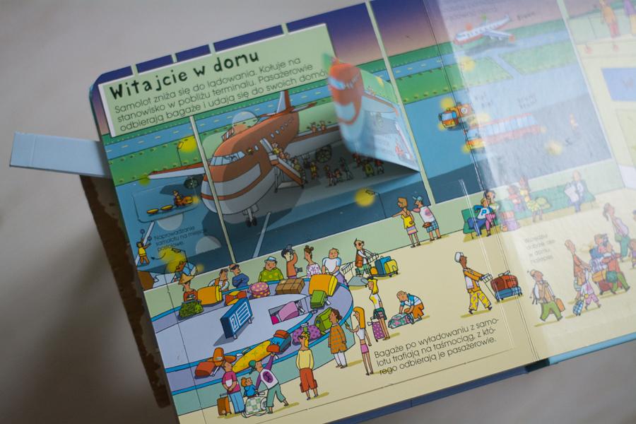 Książki dla dzieci od 18m do 5 lat