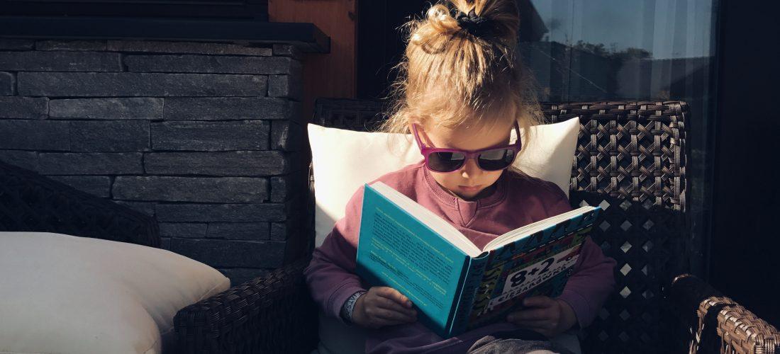 Nowości książkowe w bibLILOteczce