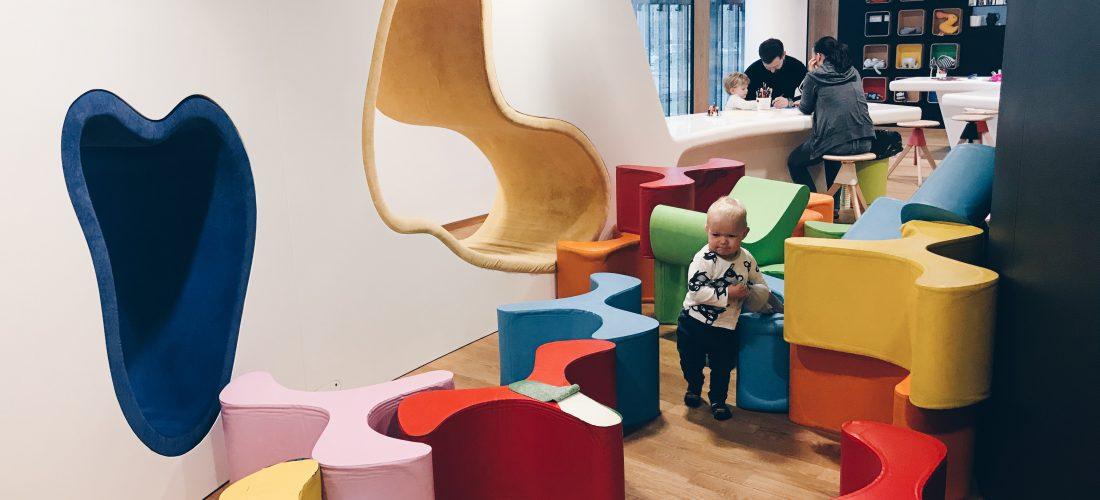 Co robić z dziećmi w Warszawie, kiedy pada deszcz? Najlepsze miejsca dla dzieci.