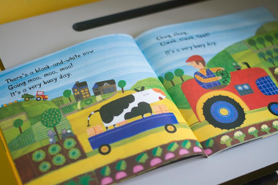 książki z wydawnictwa Barefoot books