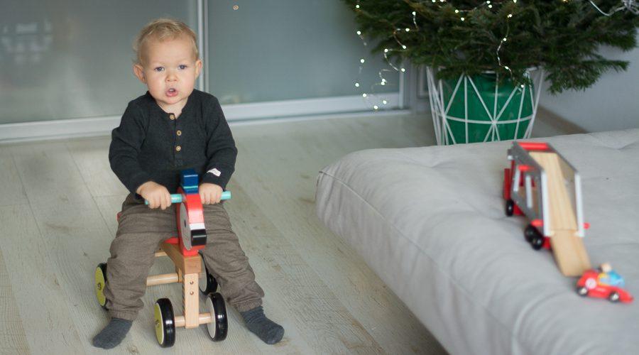 Janod i Mudpuppy na Gwiazdkę – nasze ulubione zabawki