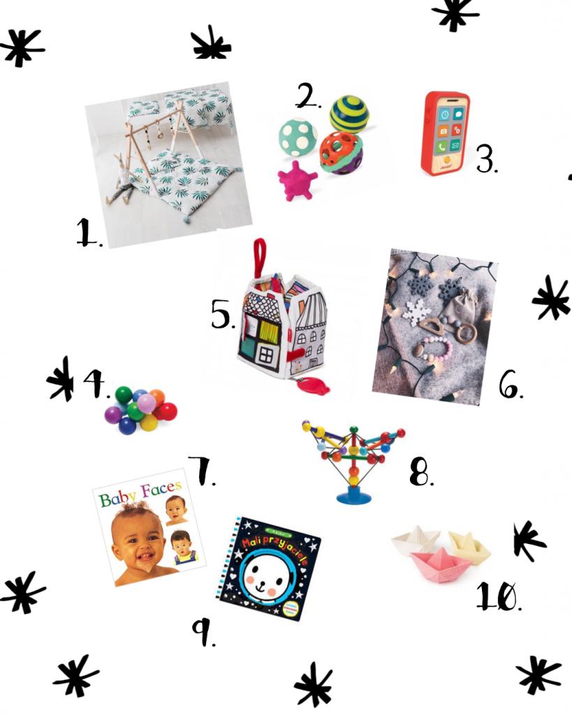 prezenty dla dzieci do 100 zł