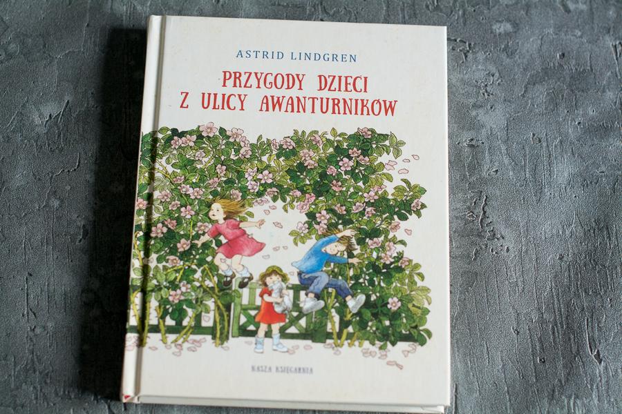 Najlepsze książki dla dzieci 2017