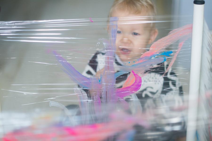pomysły na zabawy z dziećmi w domu
