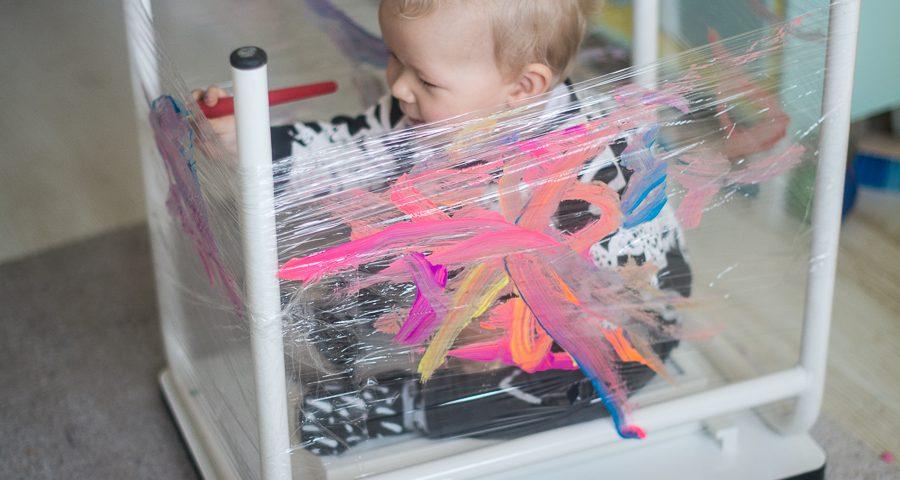 Pomysły Na Zabawy Z Dziećmi W Domu 5 Kreatywnych Inspiracji