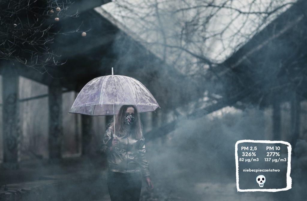 smog zdjęcia