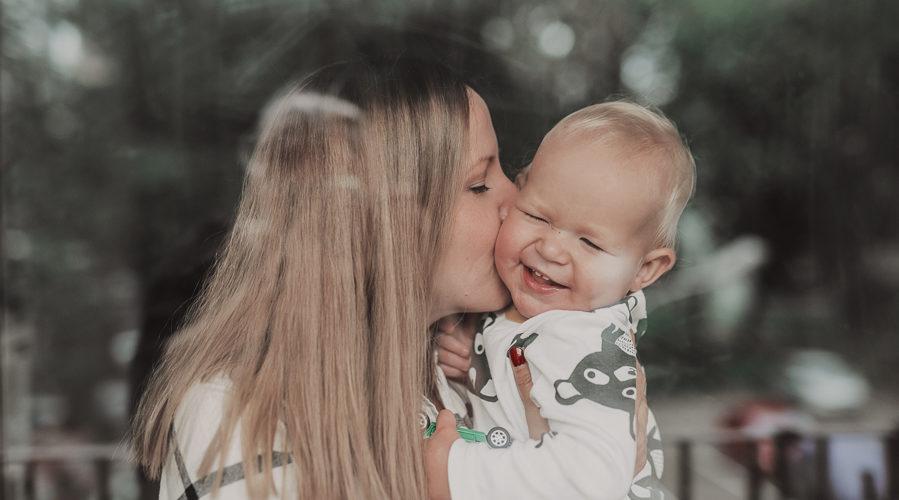 10 rad, które dałabym sobie na początku macierzyństwa