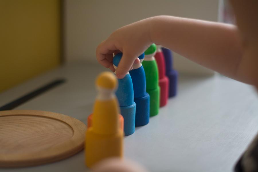 zabawki dla 2-latka