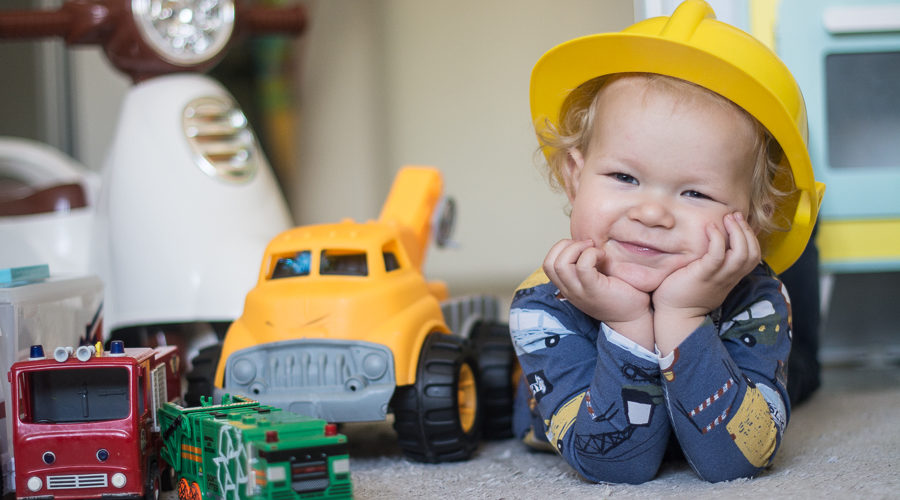 10 różnic pomiędzy wychowaniem pierwszego i drugiego dziecka