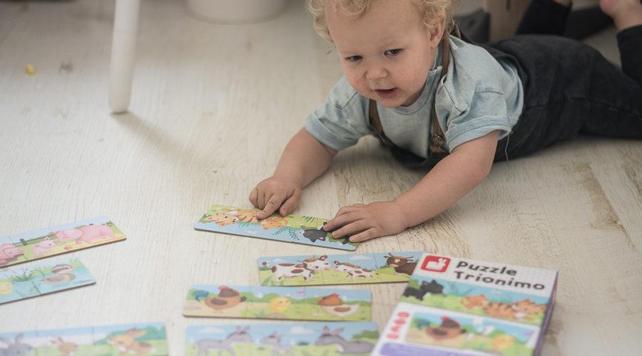 Prezent dla dwulatka – inspirujące pomysły na zabawki TOP 15