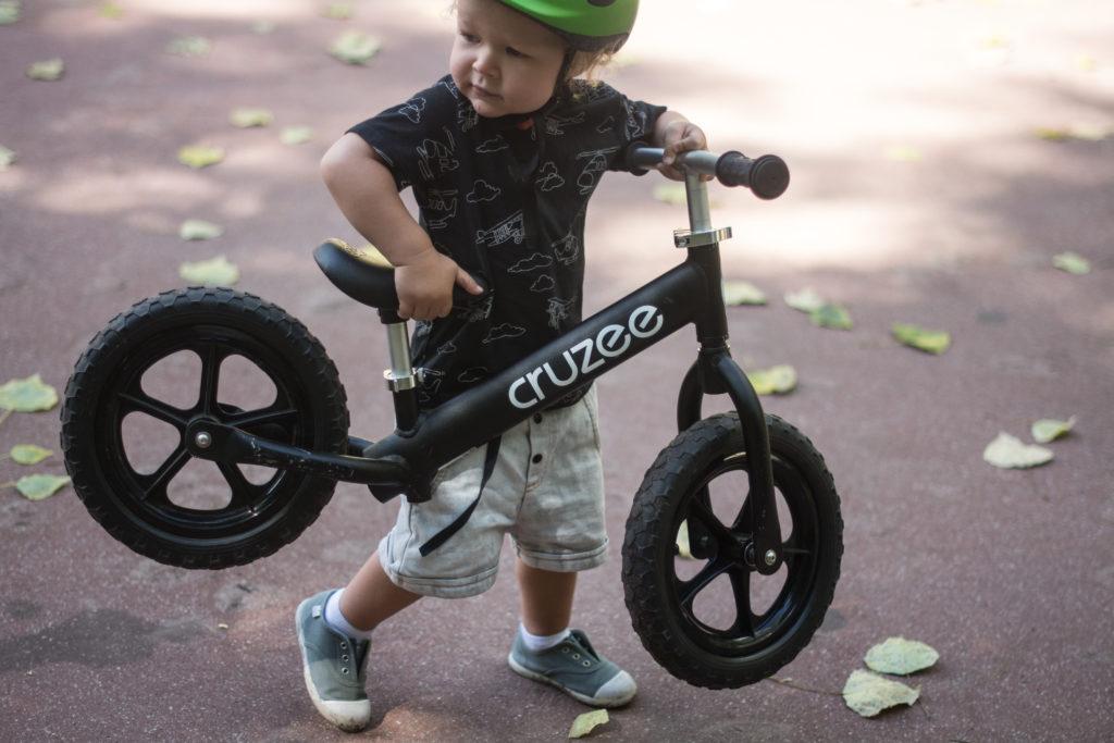 rower biegowy Cruzee