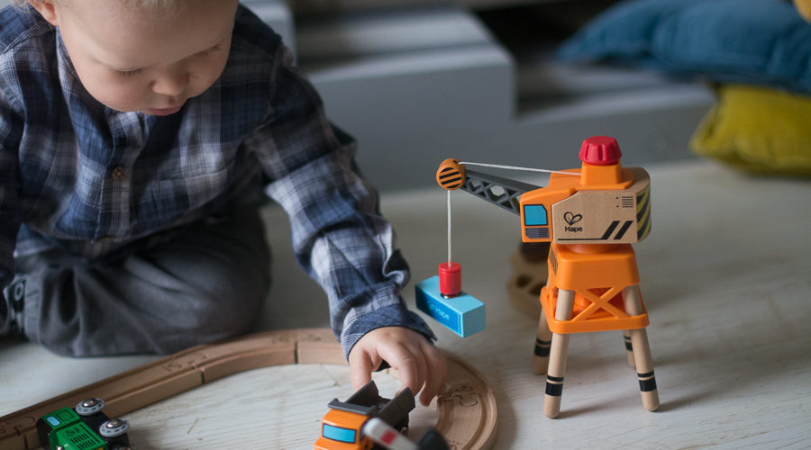 Drewniane zabawki w dobrej cenie – przegląd najciekawszych propozycji