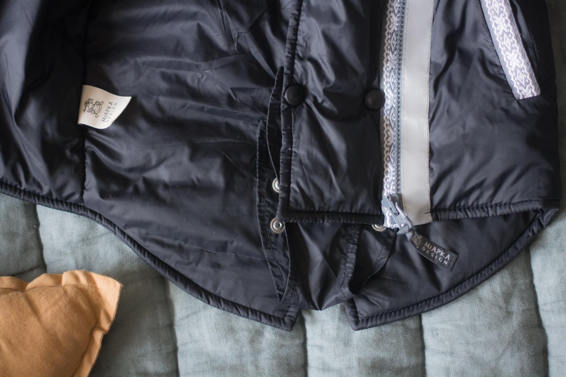 94f07617b3 Zimowa garderoba - przegląd naszej szafy (plus rabaty dla Was ...