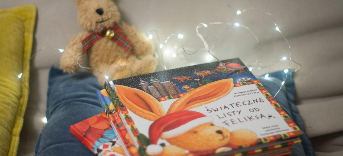 Książki, które są lepsze niż zabawki – idealne na prezent