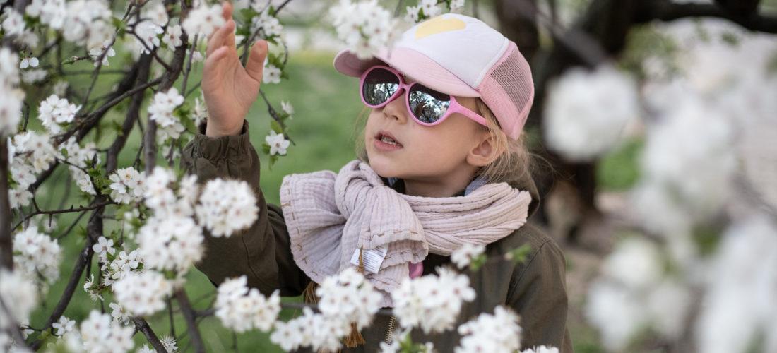 Jak (nie) kupować okularów dla dzieci?