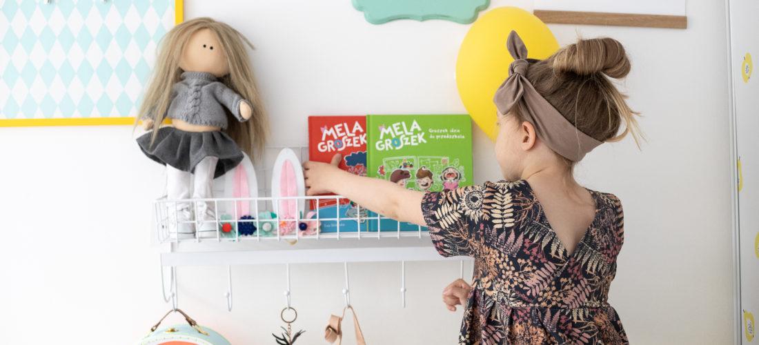 Książki o emocjach i prawdziwym życiu dla dzieci