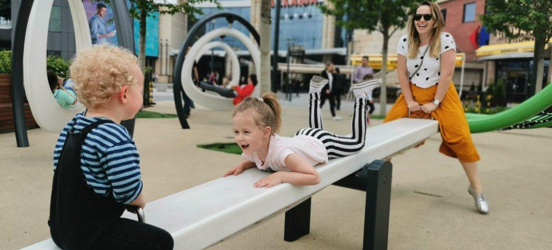 Wydarzenia dla dzieci: Bezpieczne wakacje – rodzinny piknik