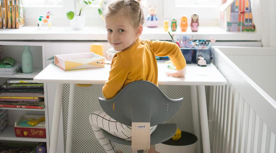 Biurka dla dzieci – przegląd najciekawszych modeli
