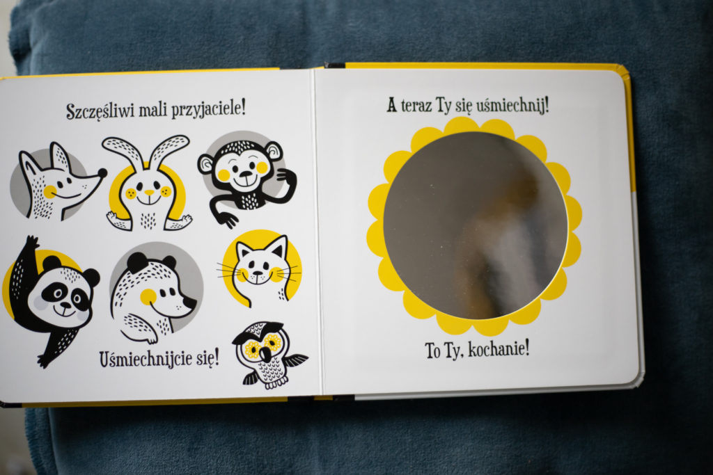 Najlepsze książki dla dzieci 0-3 lata