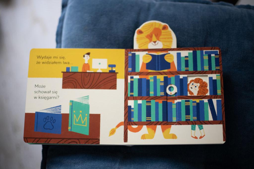 najlepsze książki dla dzieci