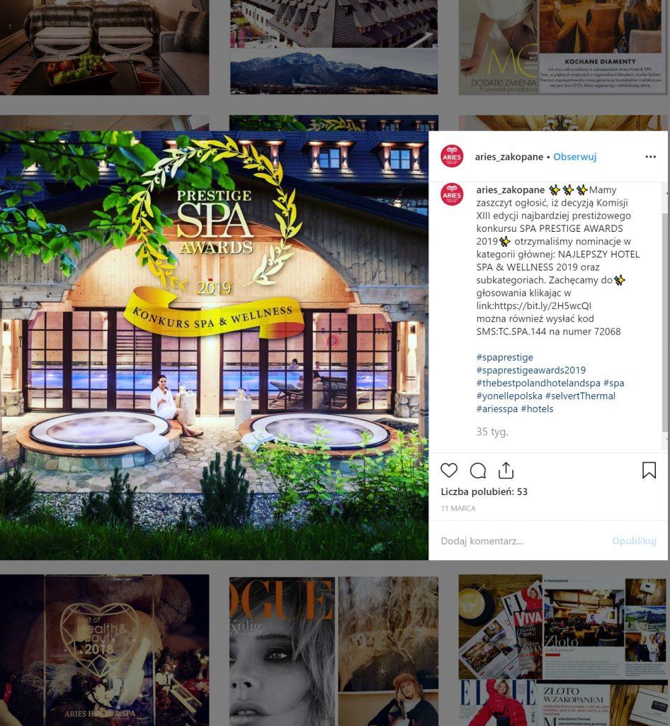 Aries Hotel & SPA - Spa
