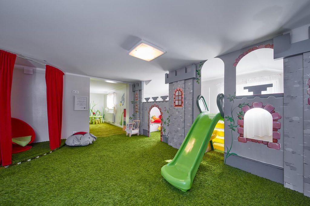 Apartamenty Górska Legenda  atrakcje dla dzieci