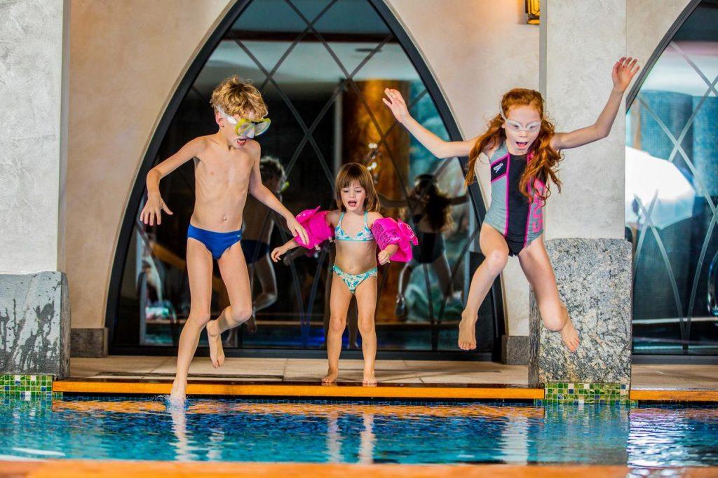 Norweska Dolina Luxury Resort - hotele na narty z dziećmi