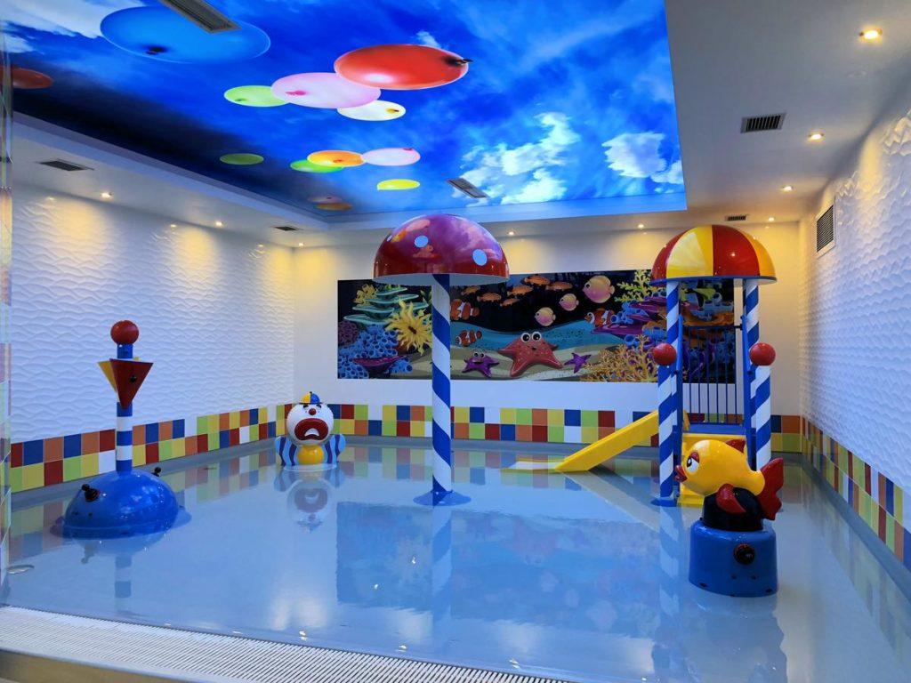 Grand Stasinda - basen dla dzieci
