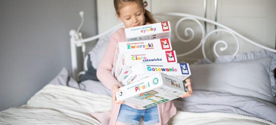 Najlepsze gry edukacyjne do nauki i zabawy – pomysły na prezent!