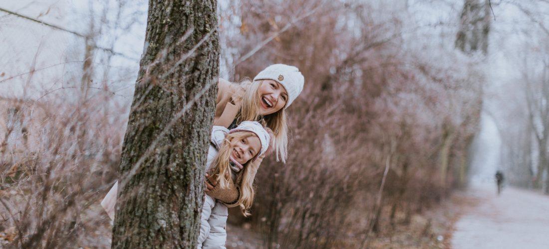 Czy dzieci potrzebują czasu sam na sam tylko z jednym rodzicem?