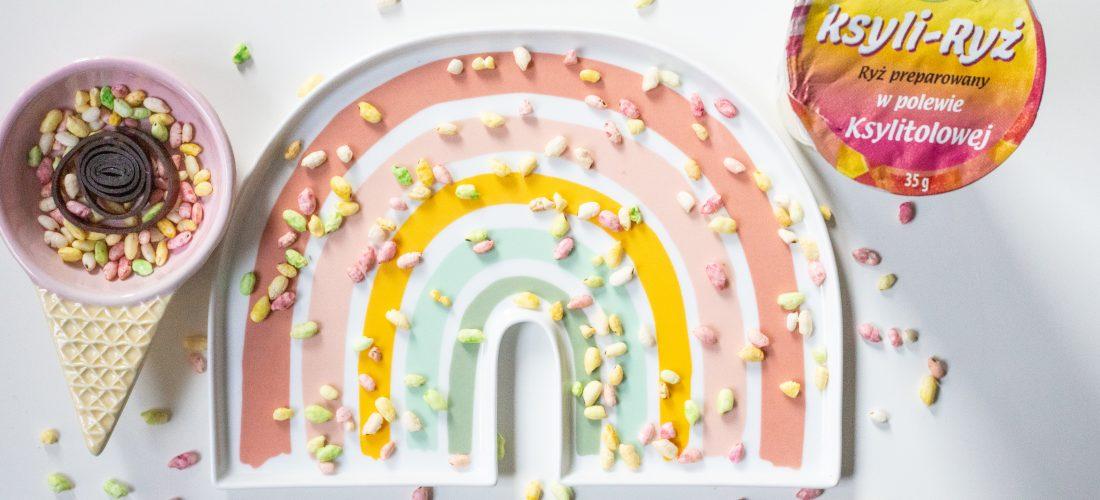Zdrowe przekąski dla dzieci – słodycze, które kupuję bez wyrzutów sumienia
