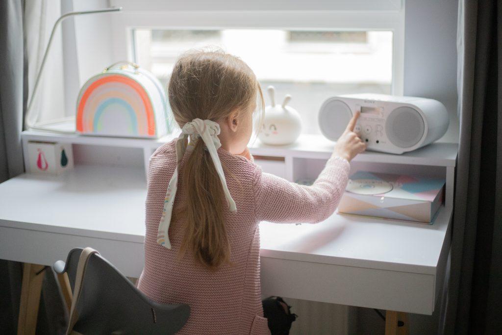 audiobooki dla dzieci